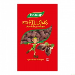 Biopillows choco avellana...
