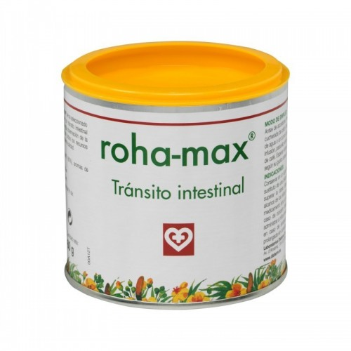 roha max tránsito intestinal bote 60 gr