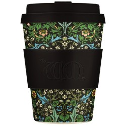 Vaso de bambu blackthorn...