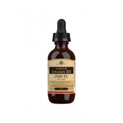 Vitamina D3 2500 IU 62,5 mg...