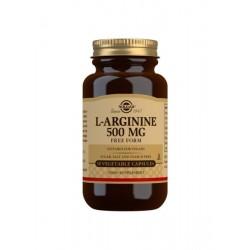 l-arginine 500 mg SOLGAR 50...