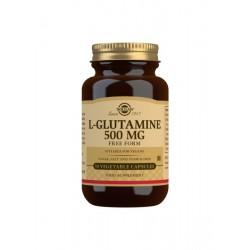 L-Glutamina 500 mg SOLGAR...