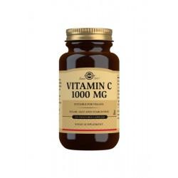 Vitamina C 1000 mg SOLGAR...