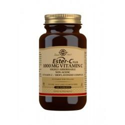 Ester-C plus Vitamina C...