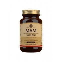 MSM 1000 mg SOLGAR 60...