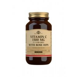 Rose hips C 1500 mg SOLGAR...