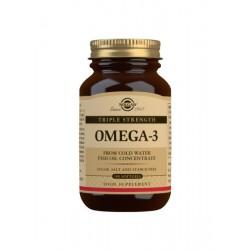 Omega-3 SOLGAR 100 capsulas