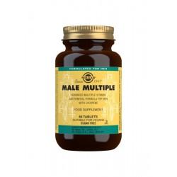 Male multiple SOLGAR 60...