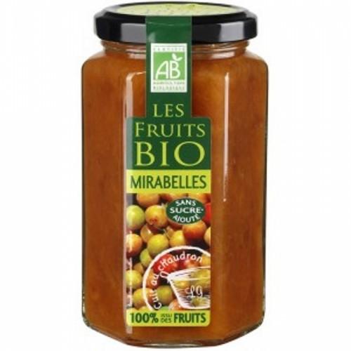 mermelada ciruela 100 fruta destination 300 gr bio