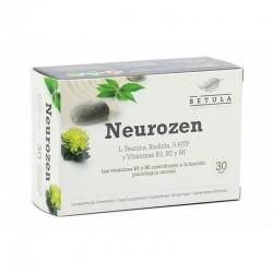 Neurozen BETULA 30 capsulas