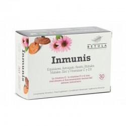 Inmunis BETULA 30 capsulas