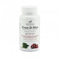 Cran-D-Max BETULA 60 capsulas