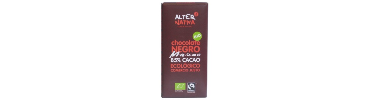 Chocolate, cacao y cremas