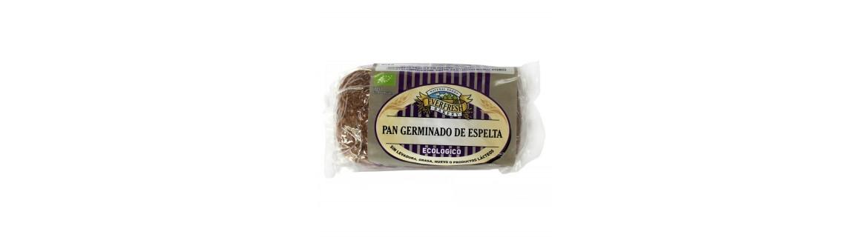 Pan germinado