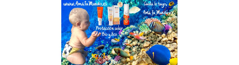 Protección solar Eco que protege tu piel y respeta tu mundo